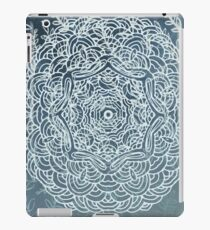 Zen Mandala iPad Case/Skin