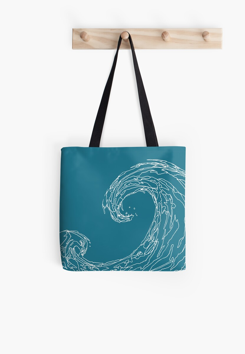 Ocean Alt Version by Virginia Skinner