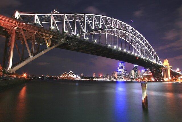 Sydney by kelbrown73