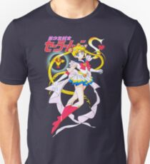 Super Sailor Moon T-Shirt