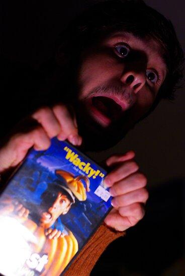 Wacky by Michael Gatch