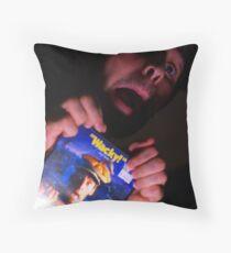 Wacky Throw Pillow