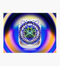 Loving Cup Photographic Print