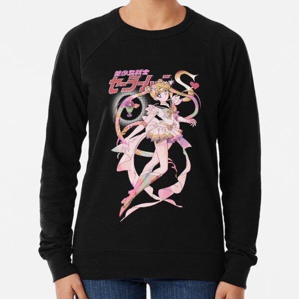 Super Sailor Moon PSY02 Lightweight Sweatshirt