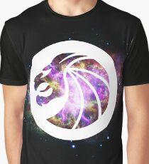 Seven Lions - Space Graphic T-Shirt