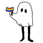 gay ghost by emotrassh