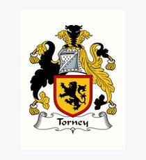 Torney  Art Print