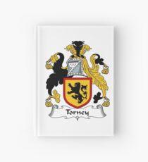 Torney  Hardcover Journal