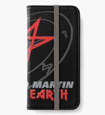 Lockheed Martin - Hell On Earth iPhone Wallet/Case/Skin