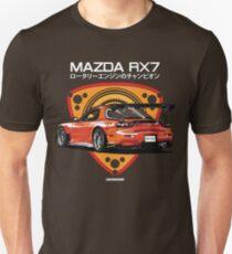 Mazda RX7 efini T-Shirt