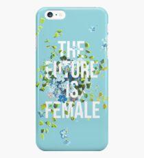 THE FUTURE IS FEMALE. iPhone 6s Plus Case