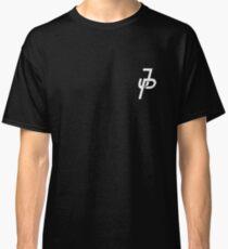 "Jake Paul ""JP"" T-Shirt (Black) Classic T-Shirt"