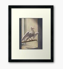 Slice of Sunlight Framed Print