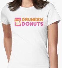 DRUNKEN DONUTS T-Shirt