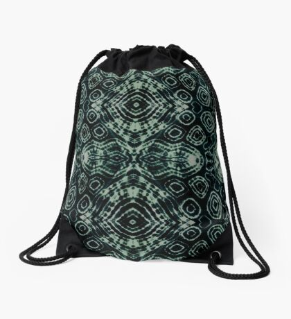 Zen - I Am Lagniape Drawstring Bag
