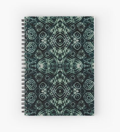 Zen - I Am Lagniape Spiral Notebook