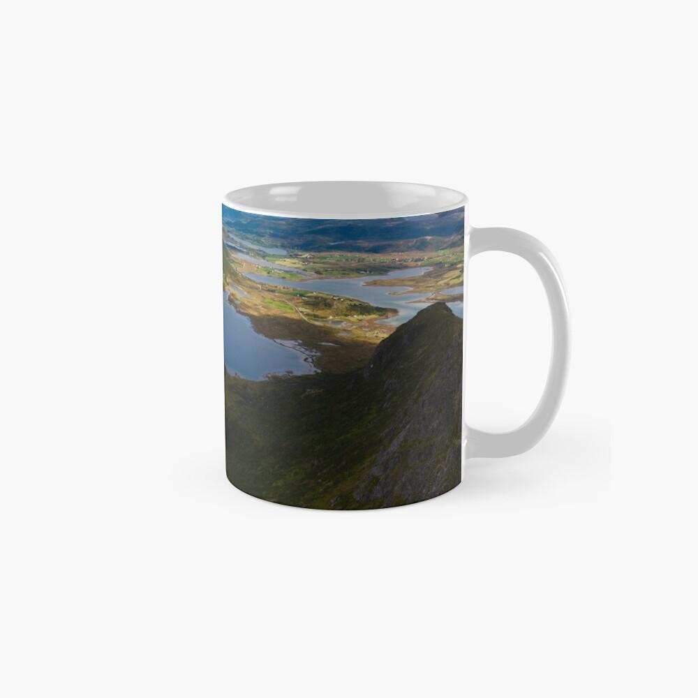 Landscape of Norway (2 of 3) Mug
