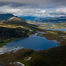 Landscape of Norway (3 of 3) by James Lyall