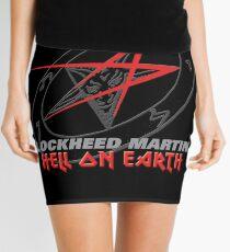 Lockheed Martin - Hell On Earth Mini Skirt