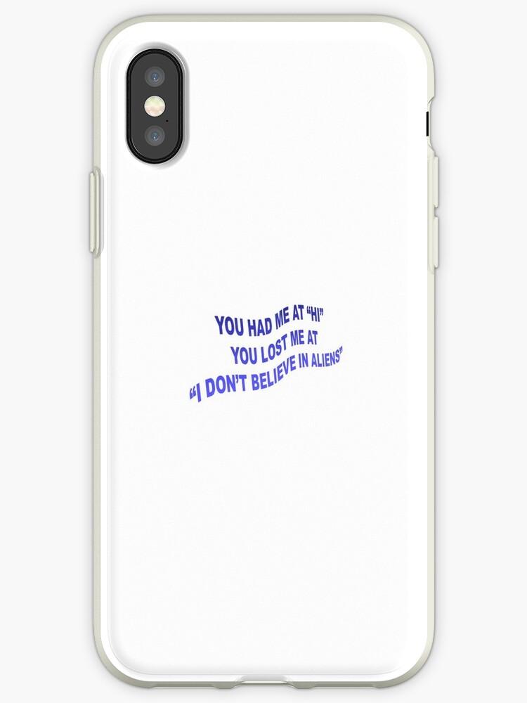 buy popular a6db4 801ac 'alien tumblr aesthetic ' iPhone Case by twentyoneplots