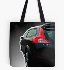 Volvo C30 R-Design Tote Bag