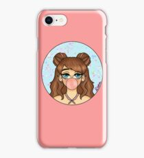 Bubble Gum iPhone Case/Skin