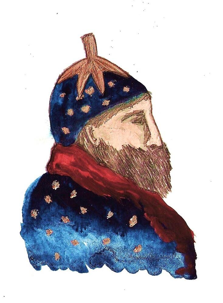 Wizard by Matthew Rogers