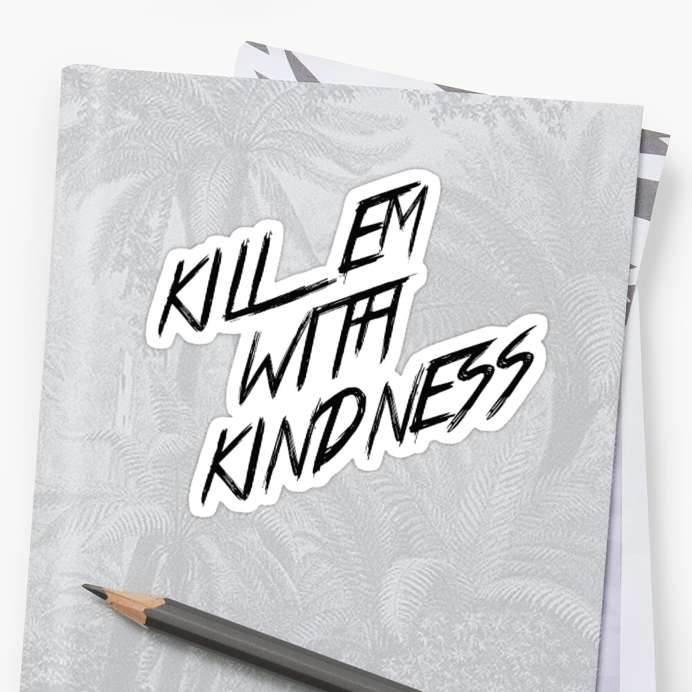 selena gomez kill em with kindness by sswain