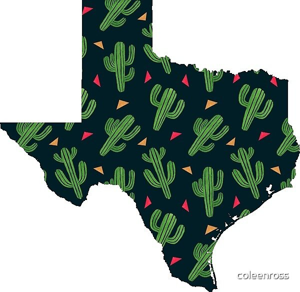 Texas by coleenross