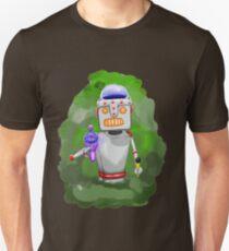Robot Overlord T-Shirt