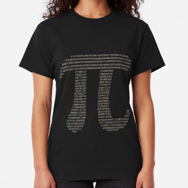 PI inside PI Classic T-Shirt