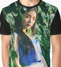 Irene Graphic T-Shirt