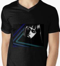 ANGULAR Men's V-Neck T-Shirt