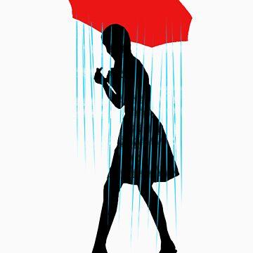 Rain or Shine by Hearts