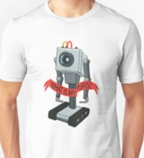 Butter Bot T-Shirt