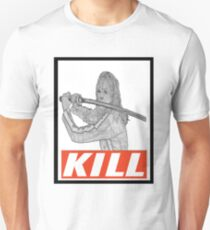 Obey Bill T-Shirt
