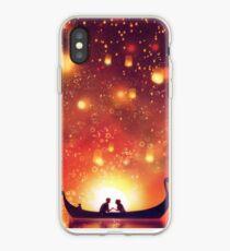 Lantern Themed Design iPhone Case