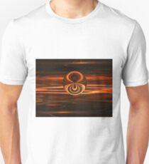 Lava Loonie  Unisex T-Shirt