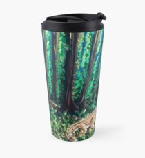 Pangaea Travel Mug