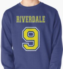 Jason Football Tee Shirt #9 - Riverdale T-Shirt