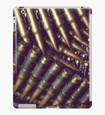 Bullets iPad Case/Skin