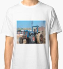 The Grave Digger  Classic T-Shirt