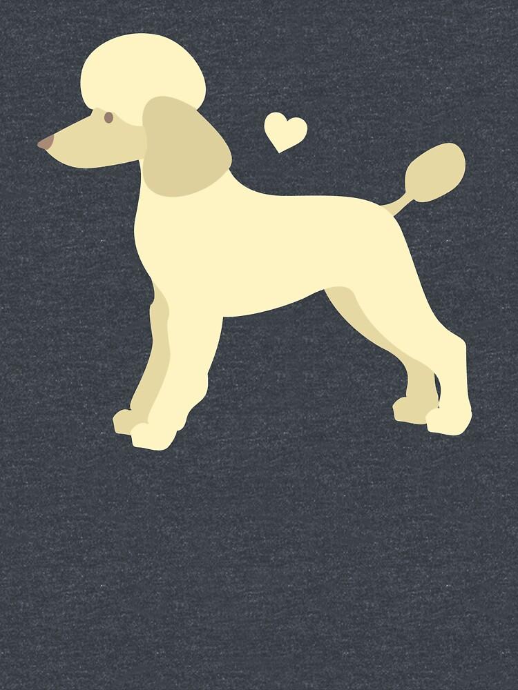 Poodle Dog by Phoenix23
