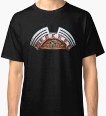 Classics Passion 008 Mercury Emblem Classic T-Shirt