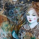 Dreams Of Dreams of you by Maria Pace-Wynters
