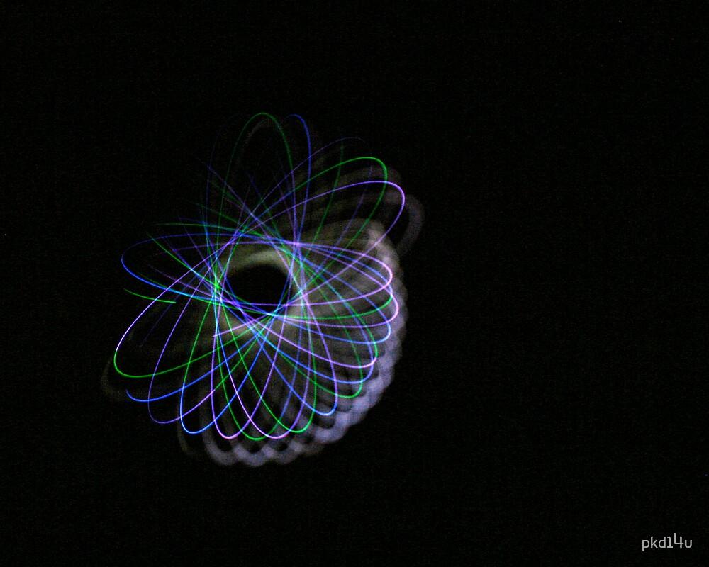 Light Play by pkd14u