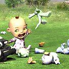 Child's Play by WynterWorks