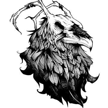 Ravenous  by leeromao