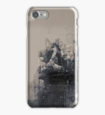 ferry point iPhone Case/Skin