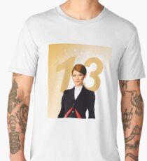 The Thirteenth Doctor Men's Premium T-Shirt